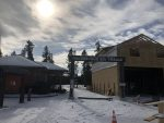 Rendezvous Ski Trails Double Take and Some Decisions for WYSEF