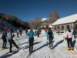 Find Your Ski Talents in Crested Butte this Thanksgiving