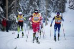 "The ""Klæbo step"" Brings Redemption and the Win in Ruka's Classic Sprint"