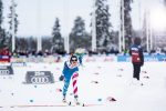Johaug wins as U.S. Looks Fierce: Maubet Bjornsen Fourth, Brennan Sixth in Ruka 10 k Classic (Updated with Interview Audio)