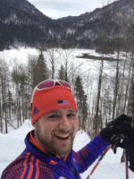 Clear the Mind and Take Your Time: Matt Emmons, a U.S. Biathlon Asset