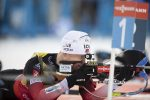 Biathlon: IBU World Cup Opening Weekend in Ӧstersund