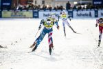 Caldwell Adds Third Place to Her Davos Resume