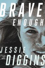 'Brave Enough' Book Review: Here Comes Diggins's Memoir
