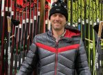 Swix Sport US Taps Evan Pengelly as Nordic Racing Service Director