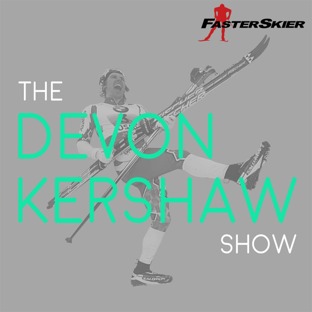 The Devon Kershaw Show: A Return