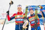 Norway Goes 1-2 in Freestyle Team Sprint; Americans 7th