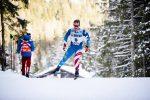 Krüger Wins by 19 seconds in Davos 15 k Skate