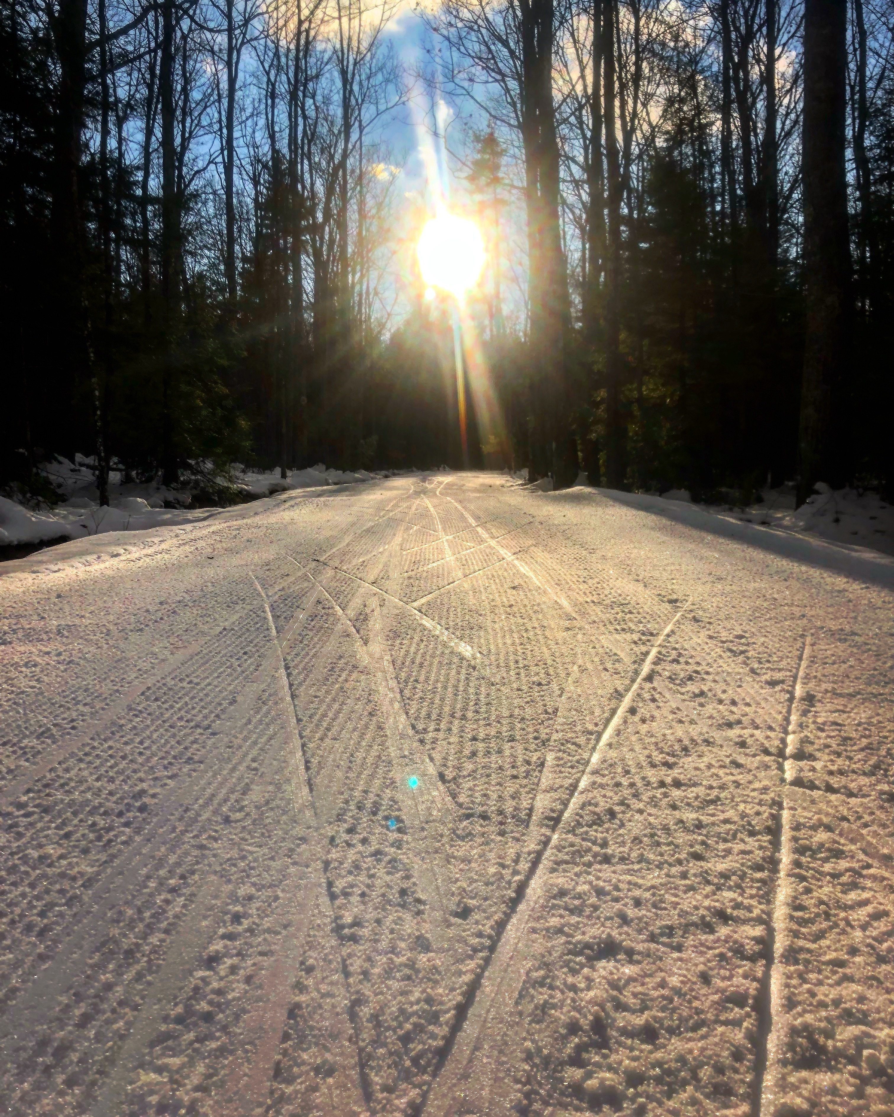 Juggling Work, Life, and Training for the Birkie: A How-To Guide