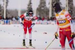 Klæbo Takes the Ruka Overall Win with Iversen on his Heels: Bjornsen in 25th (Updated with Audio)