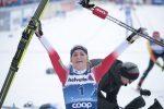 Johaug Remains in Reach Despite a Stage 1 Tour de Ski Win