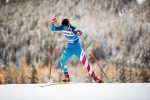 Overall Leader Bib Changes Hands; Diggins and Bjornsen Narrow Gap to Overall Lead