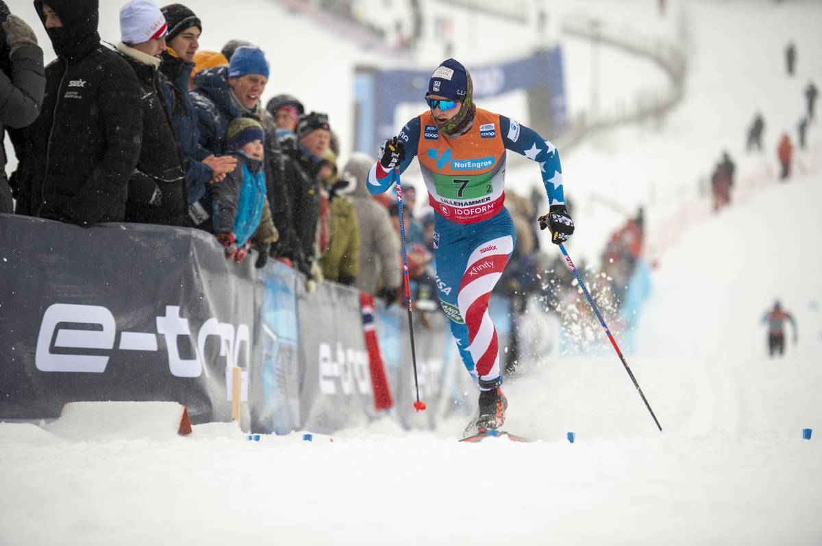 US Nordic Ski Interviews by TOKO: David Norris Post-Covid and Pre-Lahti World Cups