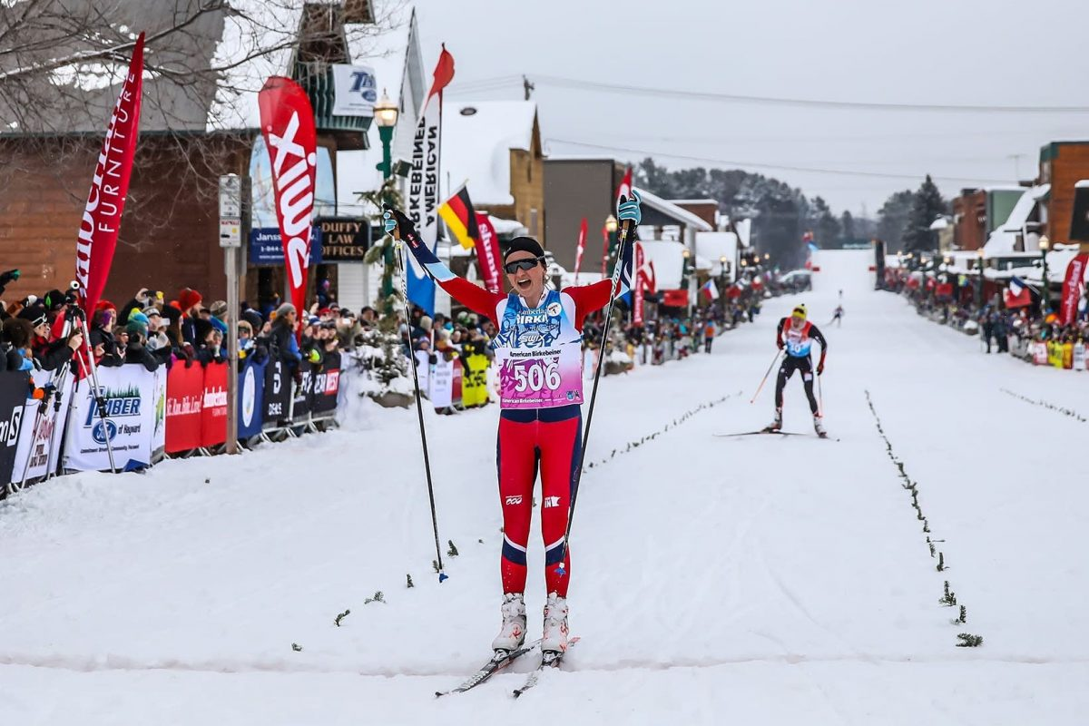 Racing in the Time of Covid, Part II: What About the Birkie?