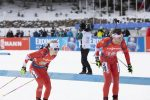 Pokljuka IBU World Cup Rundown (Day 3-4): Gow and Lunder 4th in Single Mixed Relay