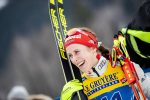 Jacobsen Shines in Stage 5 While Johaug Takes Home the Wooden Medal; Maubet Bjornsen 7th