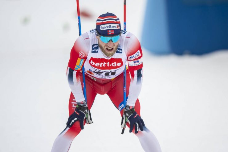 FIS Cross-Country World Cup 2020-2021: Men's Odds Preview