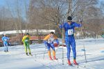 Get Ready to Race this Winter at Jackson XC