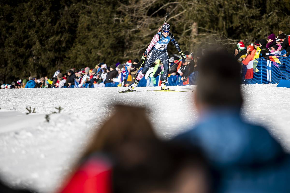 US Biathlon Prepares for a New Look 2020-2021 Season