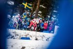 Norway's Golberg and Valnes Go 1-2 in Falun Classic Sprint: Bolshunov Third