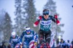 Settled in Canmore and Making Gains: Katherine Stewart-Jones