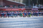 Dyrhaug Outlasts Pack in Sub-2-Hour Birkie; Yeaton Shatters Women's Record