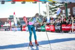 Amidst Full-Time Physical Therapy School, Yeaton Wins the American Birkebeiner