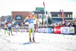 A Norwegian in Hayward: Niklas Dyrhaug Wins The American Birkie (With Audio Interview)