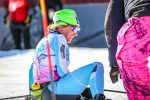 A Memorable First Postpartum Birkie For Caitlin Gregg (With Audio Interview)