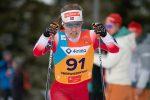 Norway's Helene Marie Fossesholm Wins World Junior's 5 k Classic; Laukli 13th, Kramer 22nd