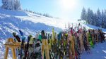 Finding A Career As A Ski Instructor