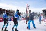 Au Revoir Martin Fourcade by William Timmons