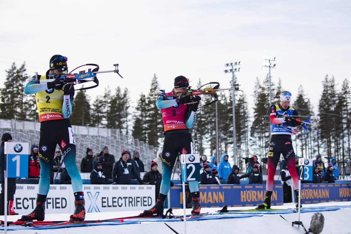 IBU Announces Plans for First Trimester of World Cup Season (Press Release)