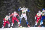 The Switch: Stina Nilsson Switches to Biathlon