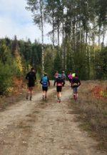 Transitioning to Running Injury Free by Ross McKinnon