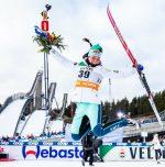 Krista Pärmäkoski Renews Her Contract With Madshus Through The 2022 Olympics