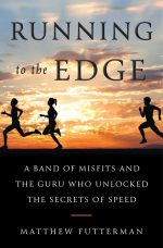 Nordic Nation: Running to the Edge with Author and NYT Deputy Sports Editor Matt Futterman