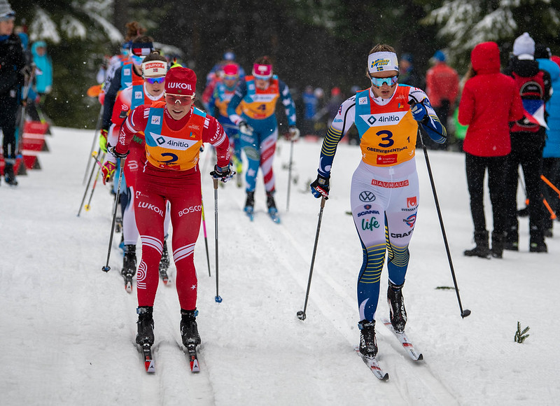 A Postmortem on the Junior Worlds Women's Relay: John Estle on Lessons for Organizers, Officials, Coaches, and Skiers