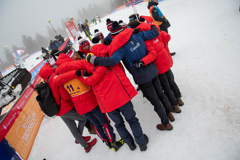 News Round Up:  Canada Will Host 2023 Nordic Junior/U23 World Championships