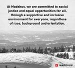 Black Lives Matter – Our Statement