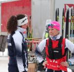 Middlebury's Kate Barton Advances to U.S. Ski & Snowboard D-Team Head Coach