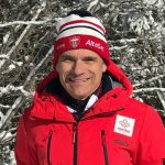 Meet Stéphane Barrette, Nordiq Canada's Acting CEO