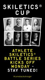Athletes Go Head-to-Head in the Fischer Skiletics Cup