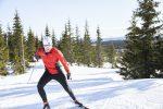 Madshus Hired 22-Year-Old Harvard Graduate To Build Their Flagship Racing Ski