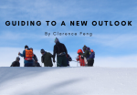 Guiding to a New Outlook: By Clarence Feng