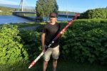 Meet Lauri Lepistö