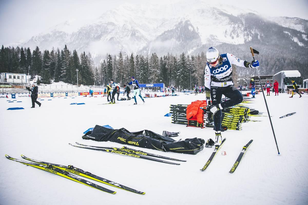 """Escalating Cost of World Cup Ski Service Creates """"Immense Pressure"""""""