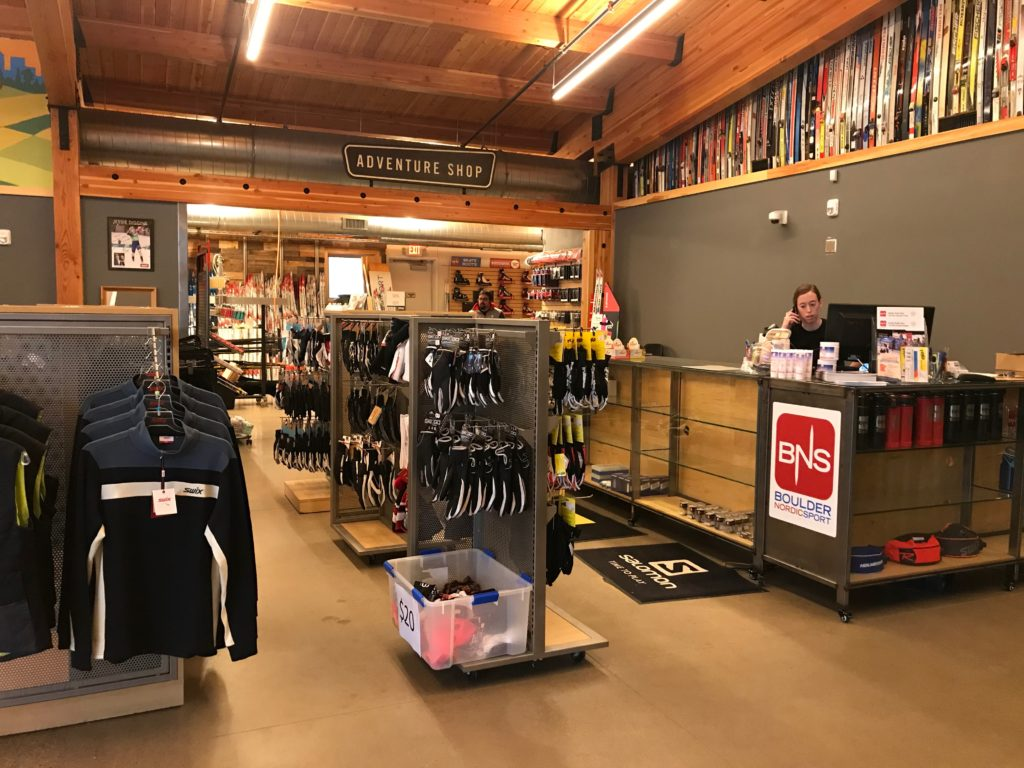 Boulder Nordic Sport Closes Midwest Location