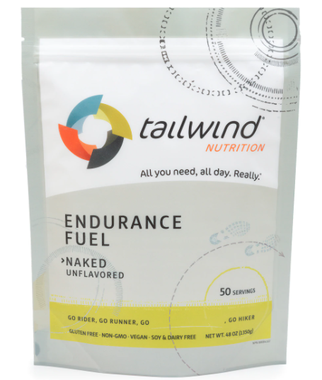 Product Review: Tailwind Endurance Fuel