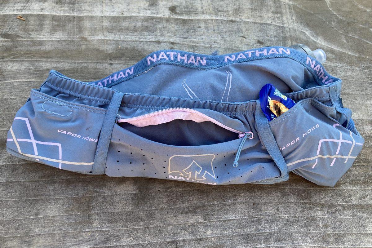 Gear Review: Nathan VaporHowe Waistpak